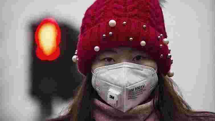 Канадці почали постачати балони зі свіжим повітрям в Китай