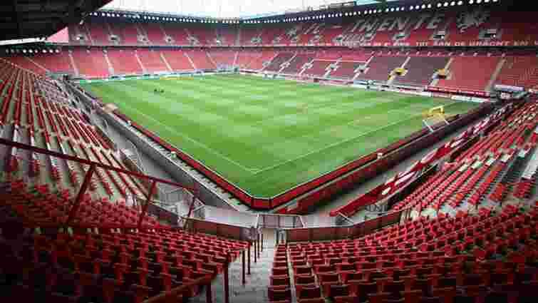 Голландський клуб на три роки відсторонили від участі в єврокубках