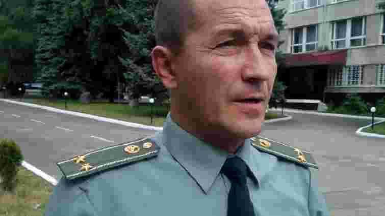 Військова прокуратура затримала начальника КЕВ Львова на хабарі