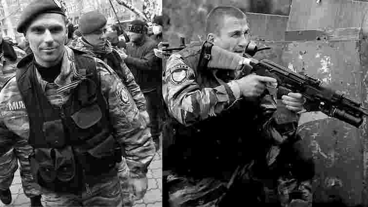 Колишні вороги – брати по зброї
