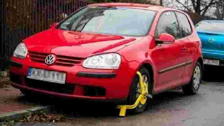 Дочку президента Польщі оштрафували за неправильне паркування