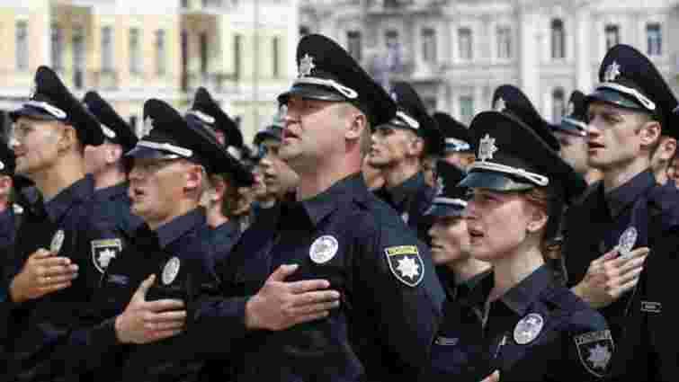 У МВС створюють апеляційні комісії для перегляду результатів атестації правоохоронців