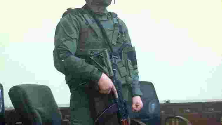 Бійці НАБу отримали спорядження вартістю ₴80 тис. за комплект