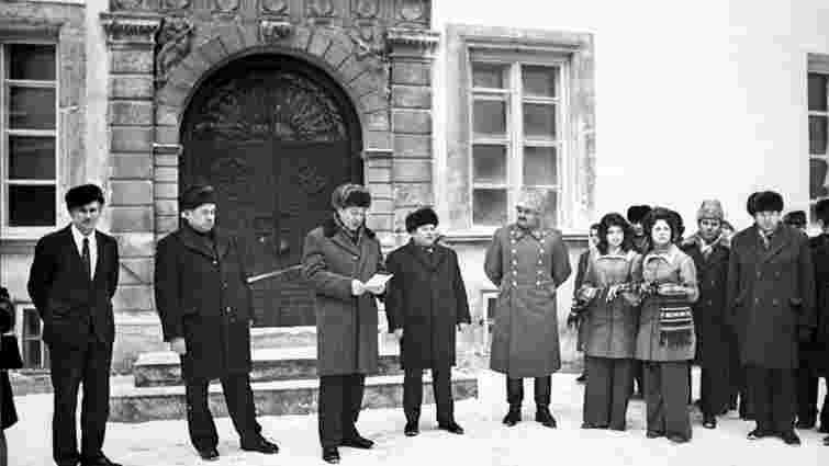 Олеський замок відзначить 40-річчя створення музею