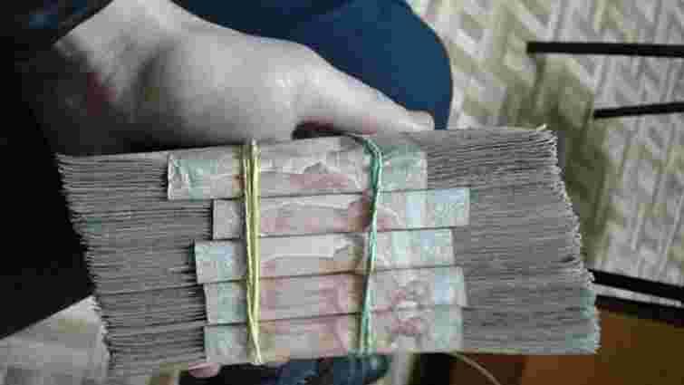 У Дніпропетровську викрили конвертцентр з обігом понад ₴100 млн