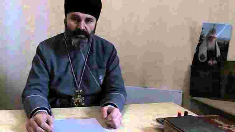 У Криму з 1 січня можуть заборонити УПЦ КП