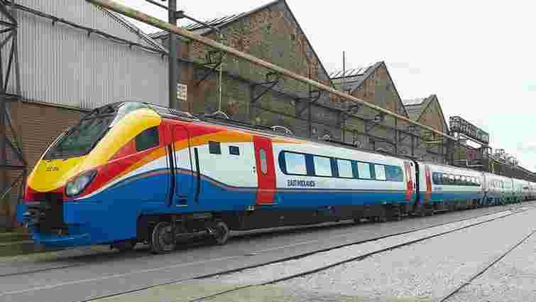 Канадська компанія Bombardier може розпочати складання локомотивів у Львові