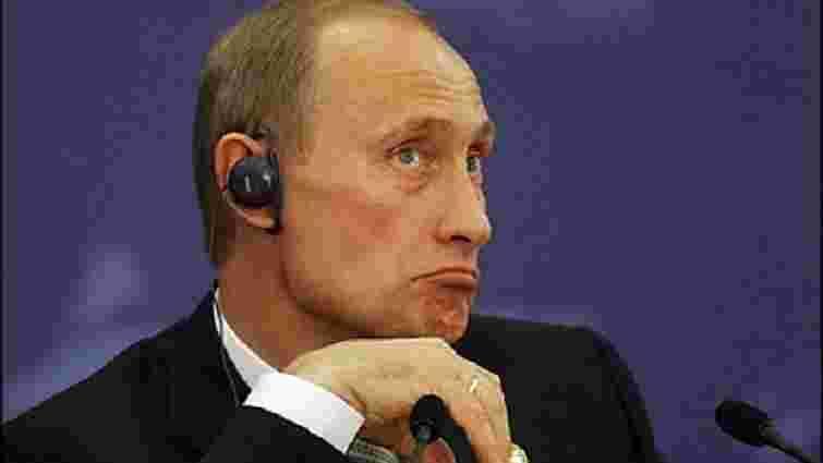 Росія не може «віддати на поталу націоналістам» російськомовне населення Донбасу, – Путін