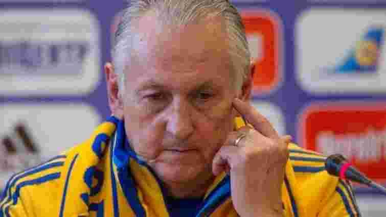 Михайло Фоменко попросив ущільнити календар чемпіонату України через Євро-2016