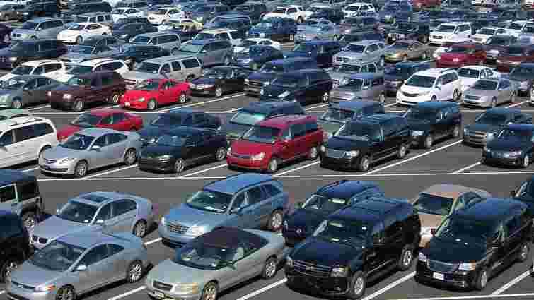 Безкоштовний доступ до реєстру власників автомобілів