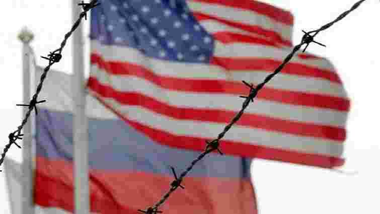 США ввели нові санкції проти Росії і двох міністрів Януковича