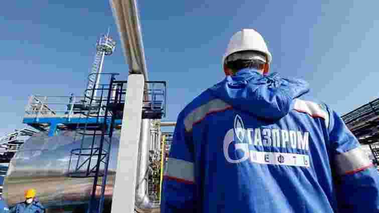 АМКУ звинуватив «Газпром» у монополізмі