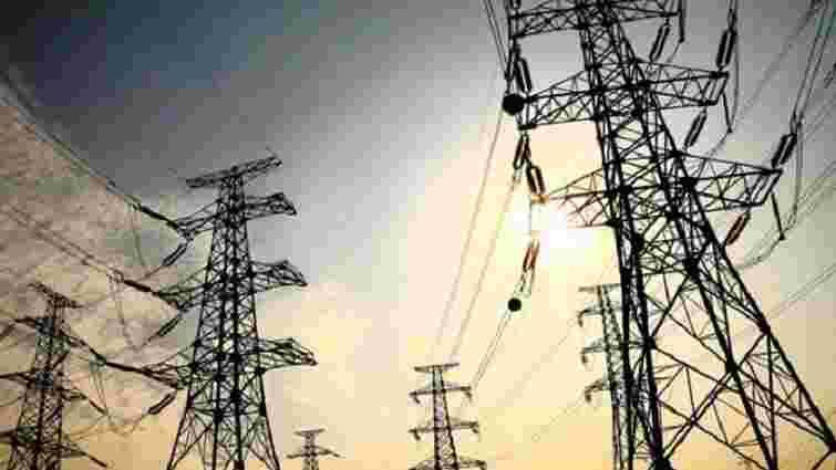 Росія готова купувати електроенергію в України для поставок в Крим