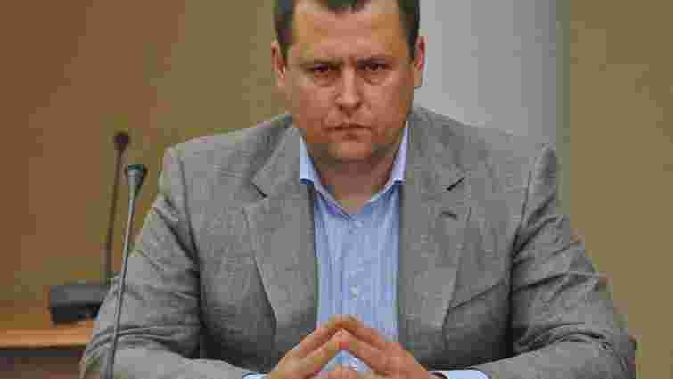 Верховна Рада позбавила Філатова депутатського мандата