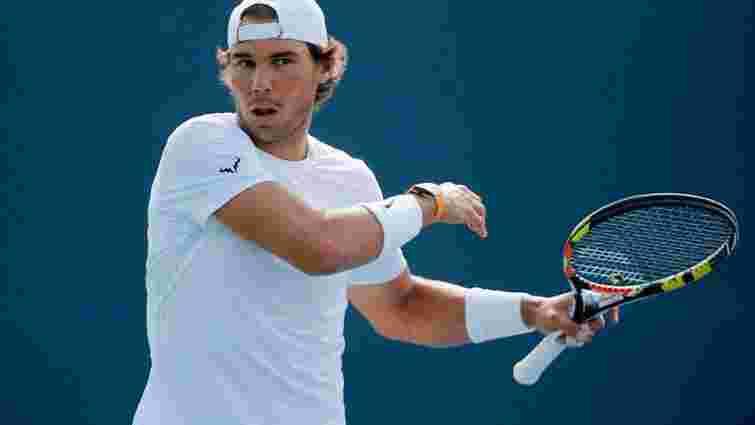 Тенісистам заборонили користуватися смарт-годинниками під час гри