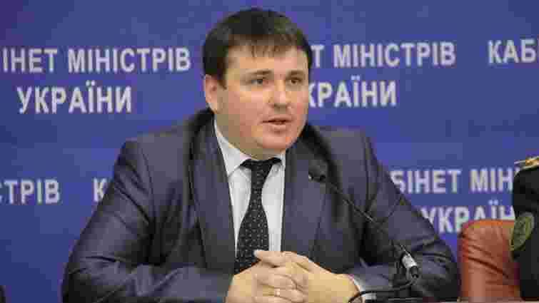 Президент не прийняв відставку заступника міністра оборони Гусєва