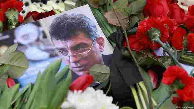 Суд у Москві відмовився визнати вбивство Нємцова політичним
