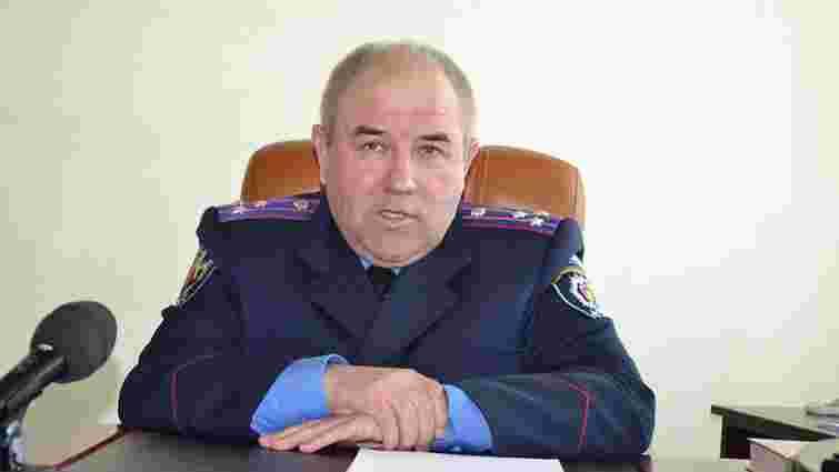 Екс-начальнику одеської міліції Луцюку «світить» 10 років в'язниці через справу 2 травня
