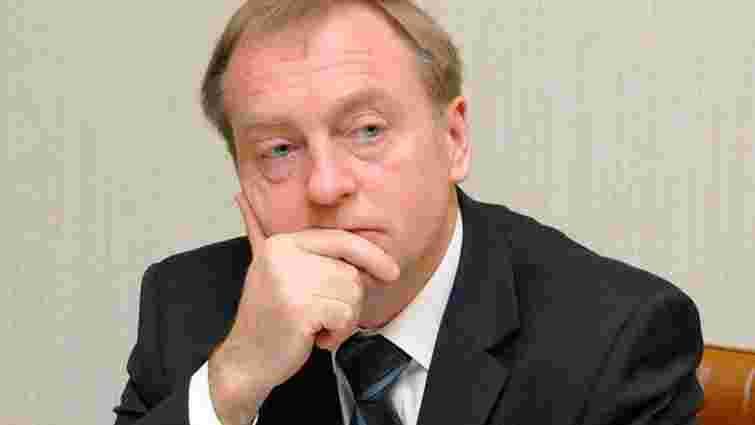 Суд продовжив перебування під заставою екс-міністра юстиції Лавриновича