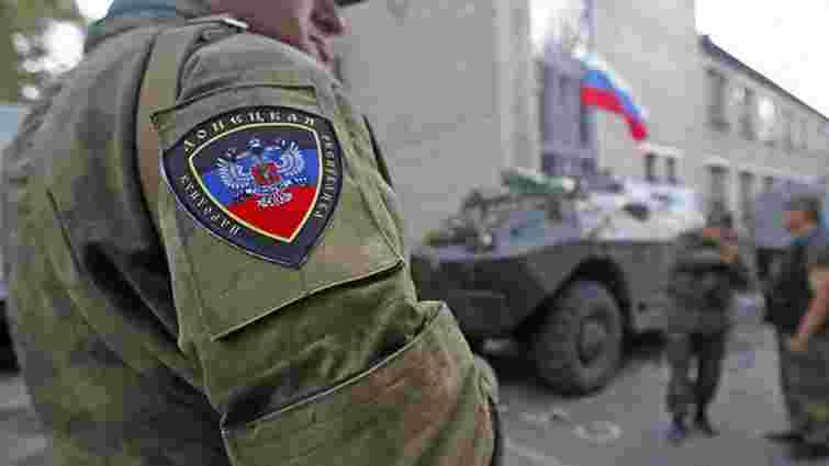За день бойовики 21 раз обстріляли позиції українських військових у зоні АТО