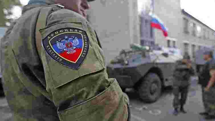 Бойовики «ДНР» планували розстріляти спостерігачів ОБСЄ біля Комінтернового