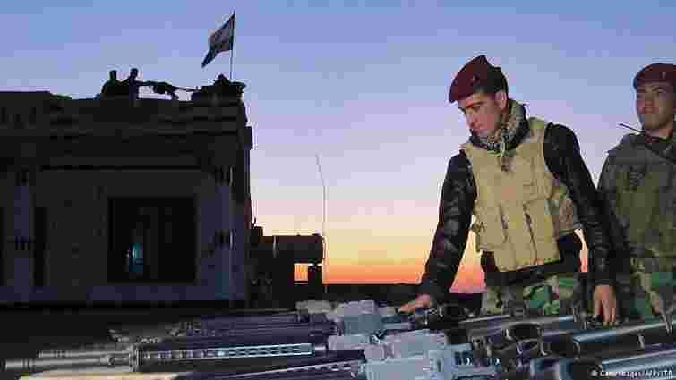 Іракська армія звільнила Рамаді від бойовиків ІДІЛ