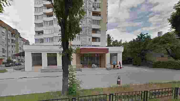 Місто придбало прозорий офіс для архітектурної інспекції за ₴11 млн