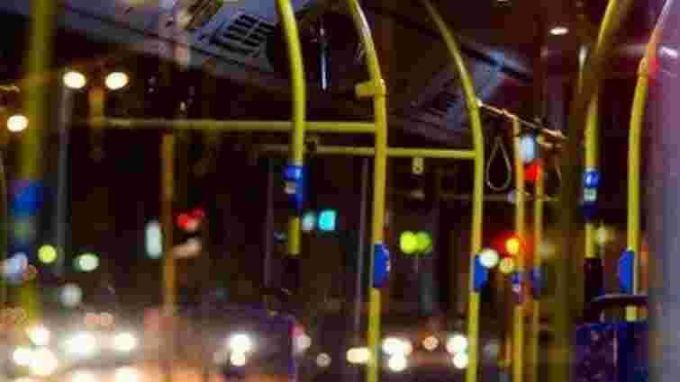 Нічні автобуси курсуватимуть Львовом і надалі