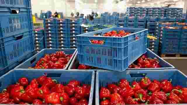 Україна офіційно вводить ембарго на ряд товарів з Росії