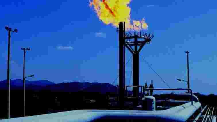 Призупинення вільної торгівлі Росії із Україною не торкнеться газу