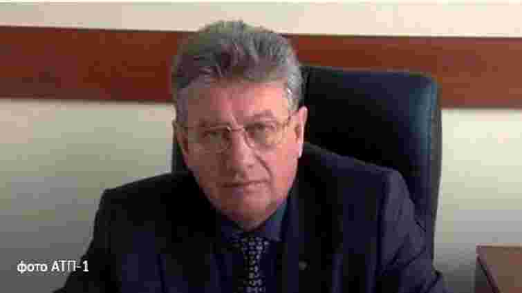 Михайло Сидорович звільнився з посади директора львівського АТП-1