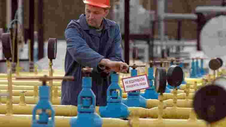 Україна підняла ставку транзиту для «Газпрому», – «Нафтогаз»