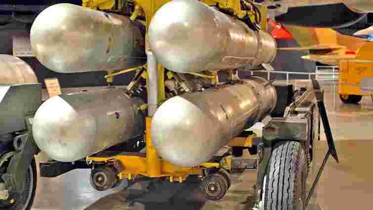 Пхеньян оголосив про успішне випробування водневої бомби