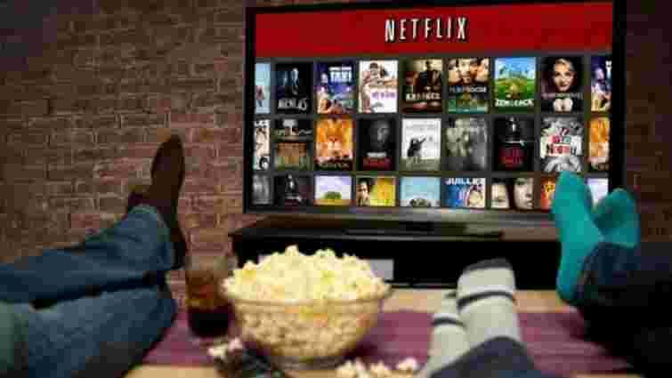 Американський сервіс відео Netflix вийшов на український ринок