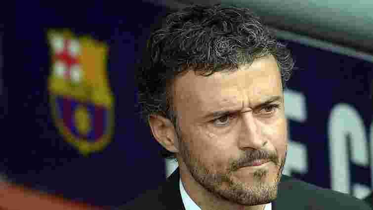 Найкращим тренером світу в 2015 році став наставник «Барселони»
