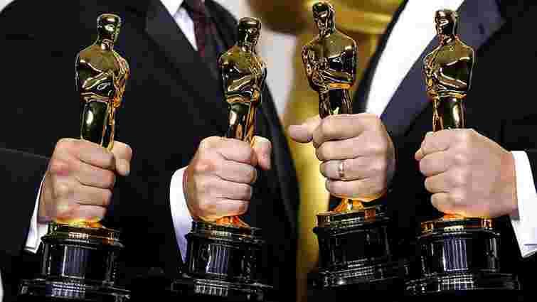 Оголошено номінантів на «Оскар»