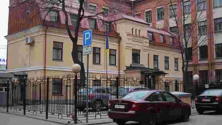 В Петербурзі водій українського генконсульства на смерть збив пенсіонерку