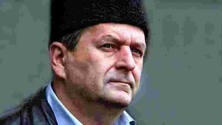 У Криму голова місії Ради Європи відвідав заарештованого заступника голови Меджлісу