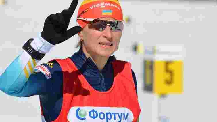 «Віта Семеренко повинна до кінця сезону повернутися у збірну», - головний тренер