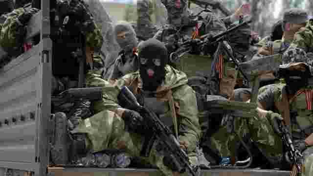 Бойовики на Донбасі готуються до нового наступу на сили АТО, – розвідка