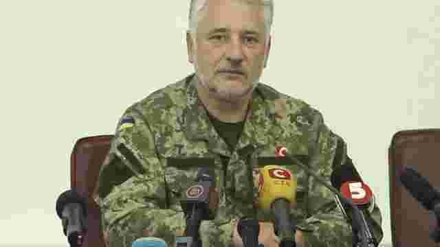 Жебрівський попередив про можливе закриття нових контрольних пунктів у Донбасі