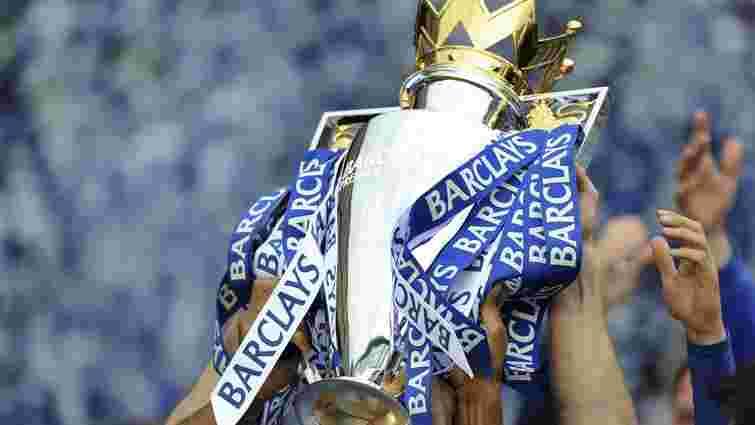 Англійські клуби витратили рекордну суму на трансфери футболістів