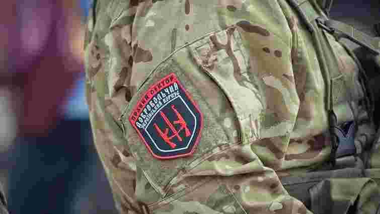 Головний військовий прокурор назвав ДУК «Правий сектор» незаконним збройним формуванням