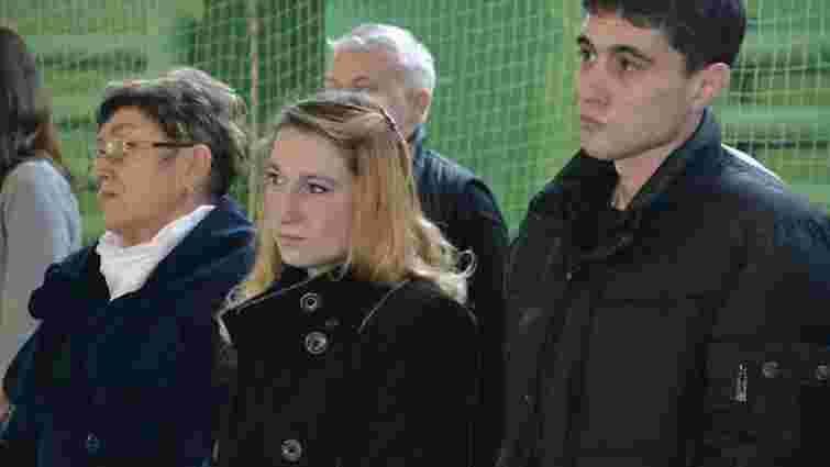 На благодійному турнірі у Львові збирали кошти для реабілітації поранених дільничних