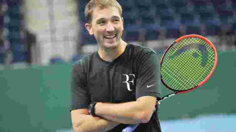 Збірна України з тенісу готова до виступів на Кубку Федерацій в Ізраїлі