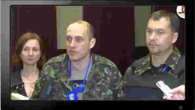 СБУ затримала сепаратиста Корсунського