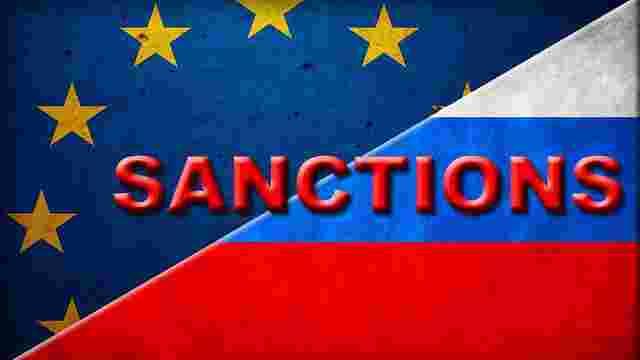 Європарламент пов'язав скасування санкцій проти Росії з поверненням Криму Україні