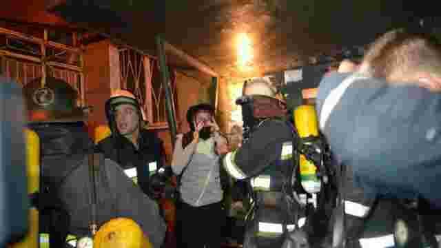В Одесі горіла багатоповерхівка: двоє людей загинули