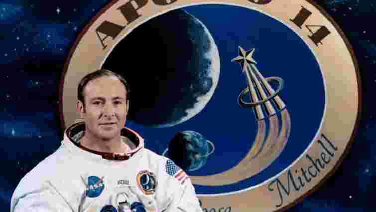 У США помер шостий астронавт, який побував на Місяці