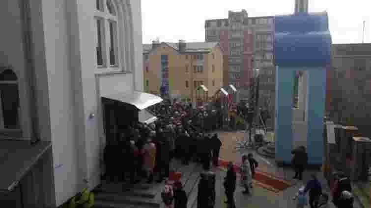 УГКЦ відновила Кам'янець-Подільську єпархію